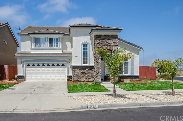 2457 Darbeton Avenue, Santa Maria, CA 93458