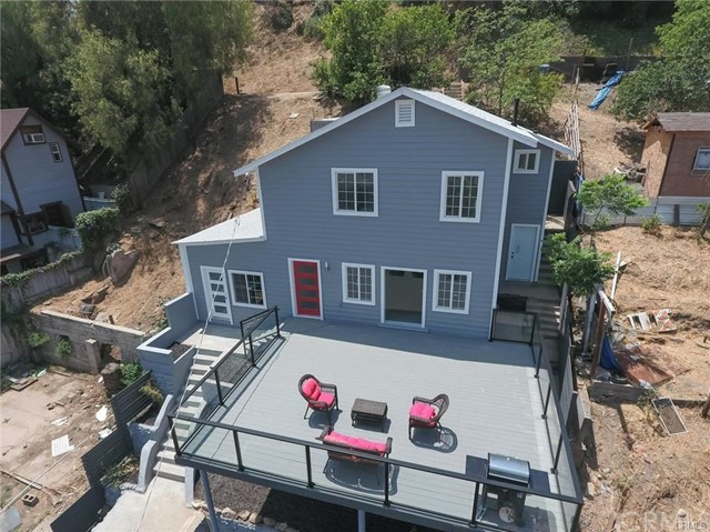 2340 Riverside Drive, Silver Lake, CA 90039