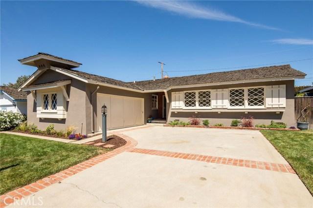 415 Via Colusa, Torrance, CA 90505