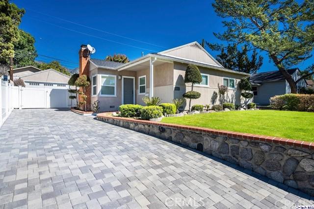 2951 Fairmount Avenue, La Crescenta, CA 91214