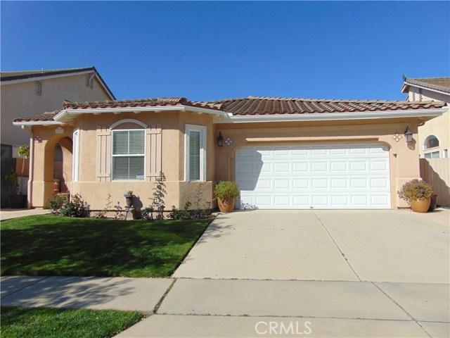2515 Ellen Lane, Santa Maria, CA 93455