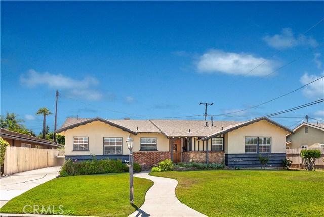 703 S Terri Ann Drive, West Covina, CA 91791