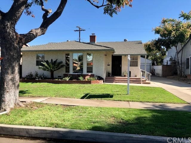 10430 Harvest Avenue, Santa Fe Springs, CA 90670