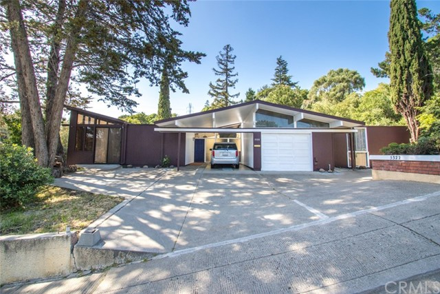5322 Greenridge Road, Castro Valley, CA 94552