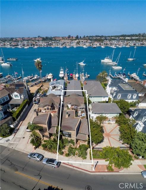 1402 E Balboa Boulevard | Balboa Peninsula Point (BLPP) | Newport Beach CA