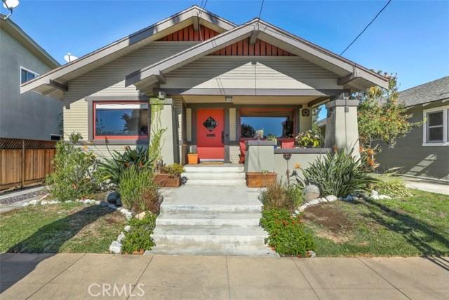 2609 E 3rd Street, Long Beach, CA 90814