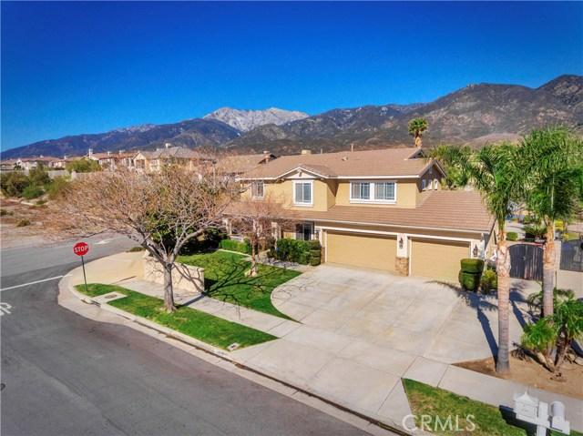 13910 San Segundo Drive, Rancho Cucamonga, CA 91739