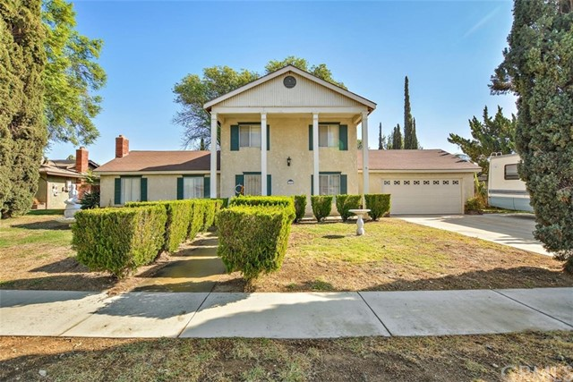 11051 Walnut Street, Bloomington, CA 92316