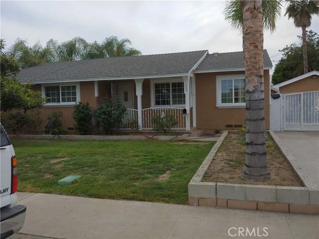 703 N Juniper Place, Anaheim, CA 92805