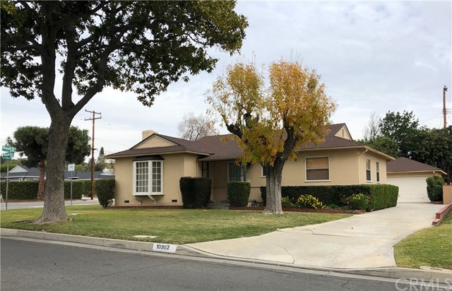 10302 Pounds Avenue, Whittier, CA 90603