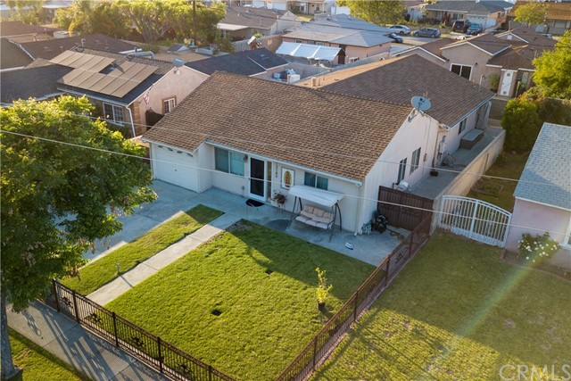 12163 Oracle Street, Norwalk, CA 90650