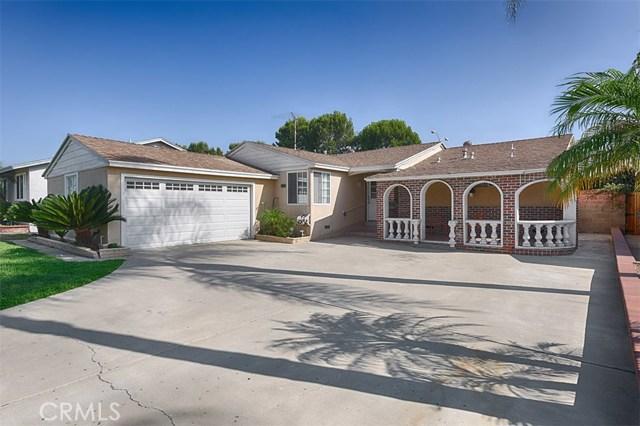 15236 Elmbrook Drive, La Mirada, CA 90638