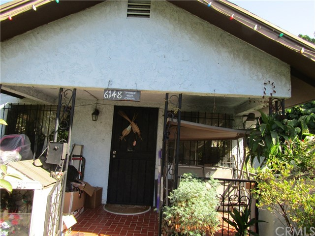 6148 Cottage Street, Huntington Park, CA 90255