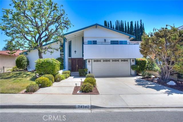 24342 Aphena Avenue, Mission Viejo, CA 92691