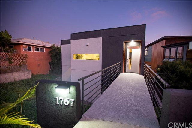 1767 Beryl Street San Diego, CA 92109