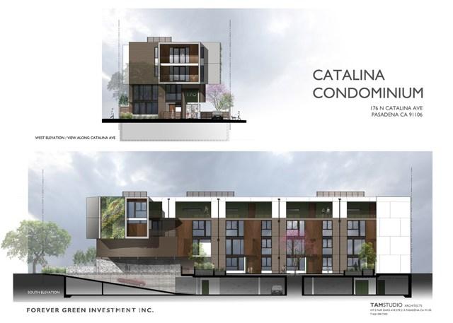 176 N Catalina Ave, Pasadena, CA 91101