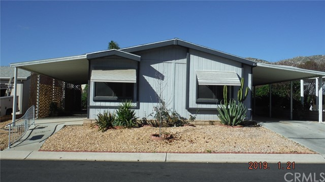 24515 California Avenue 44, Hemet, CA 92545