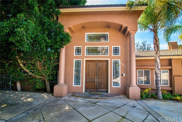 5055 E Crescent Drive, Anaheim Hills, CA 92807