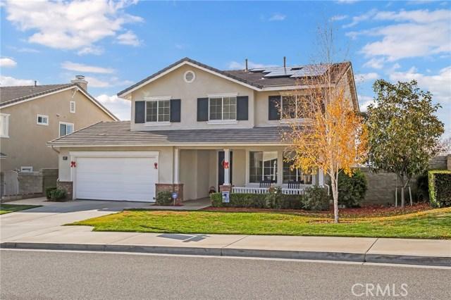 29359 Henderson Lane, Highland, CA 92346