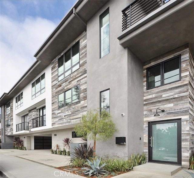 950 Ardmore Avenue, Hermosa Beach, CA 90254