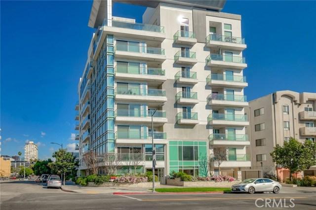 702 S Serrano Avenue 504, Los Angeles, CA 90005