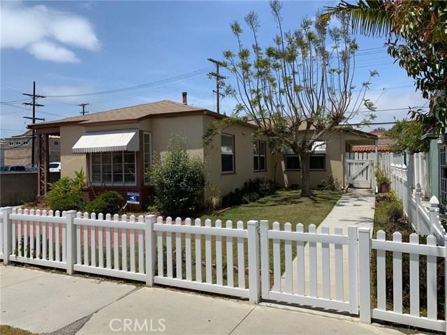 215 Granada Avenue, Long Beach, CA 90803