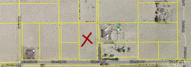0 Riverside Road, Newberry Springs, CA 92338