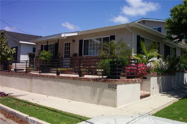 1032 W 37th Street, San Pedro, CA 90731