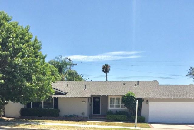 1842 Bent Twig Lane, Tustin, CA 92780