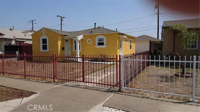 2106 N Dern Avenue, Compton, CA 90059