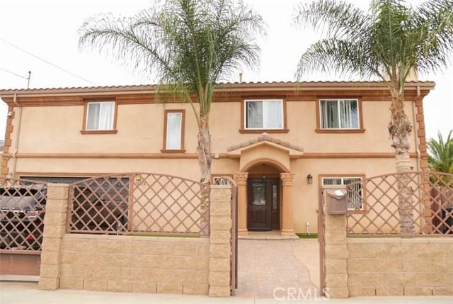 12812 Strathern Street, North Hollywood, CA 91605