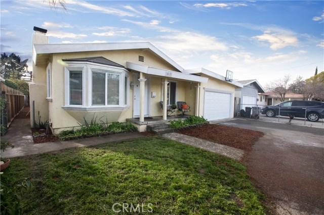 817 Gridley Street, San Jose, CA 95127