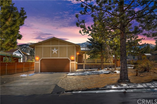 2028 Miller Lane, Big Bear, CA 92314