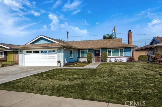 5221 E Minuet Lane 92807 - One of Anaheim Hills Homes for Sale
