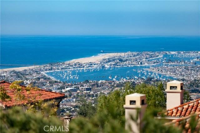 7 Oceancrest | Pelican Crest (NCPC) | Newport Coast CA