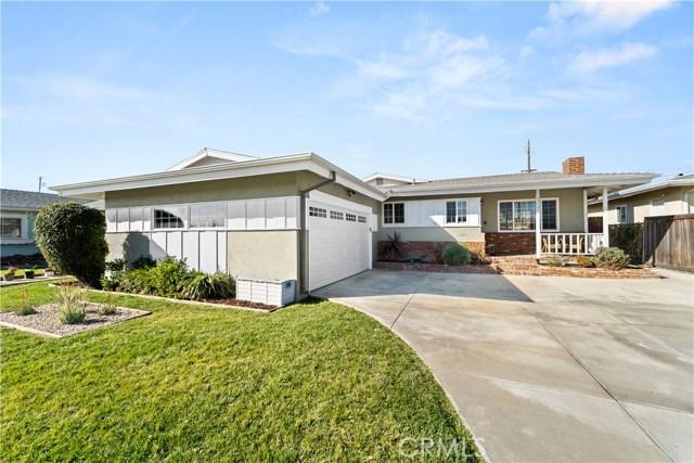 Photo of 15707 Sayler Avenue, Lawndale, CA 90260
