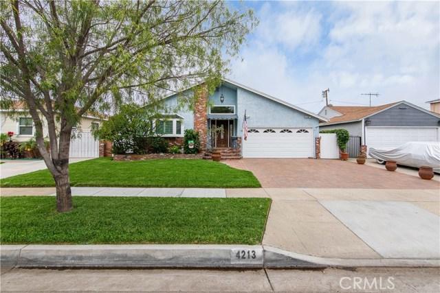 4213 Maybank Avenue, Lakewood, CA 90712