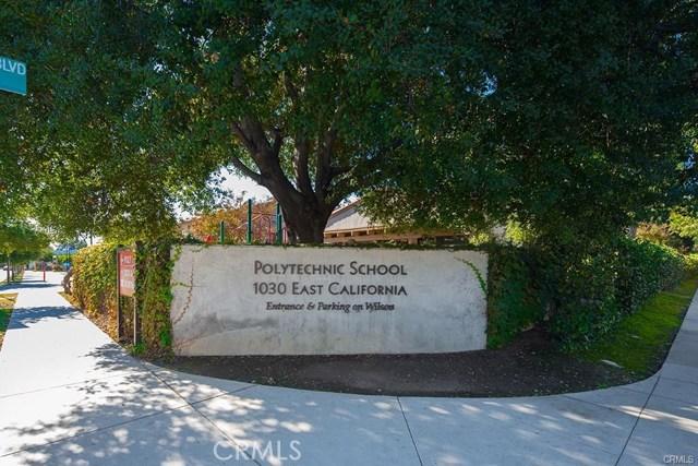 920 Granite Dr, Pasadena, CA 91101 Photo 19