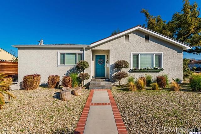 903 Omar Street, Glendale, CA 91202