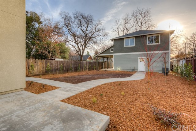 1310 Salem Street, Chico, CA 95928