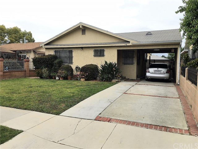 1117 E 68th Street, Inglewood, CA 90302