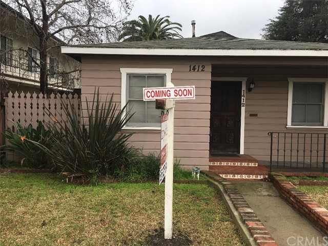 1412 E Wardlow Road, Long Beach, CA 90807