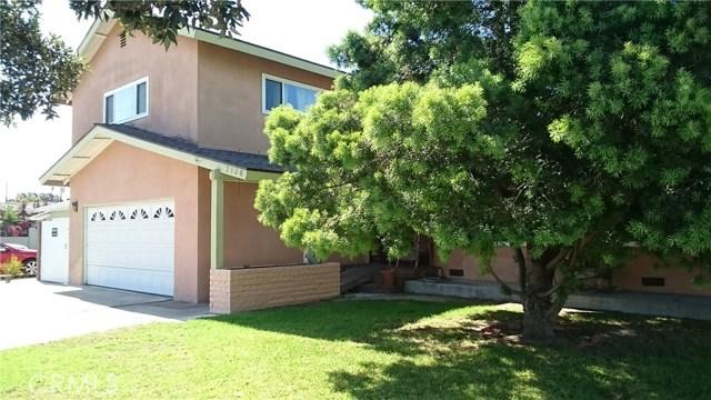 2130 W Valley Place, Anaheim, CA 92804