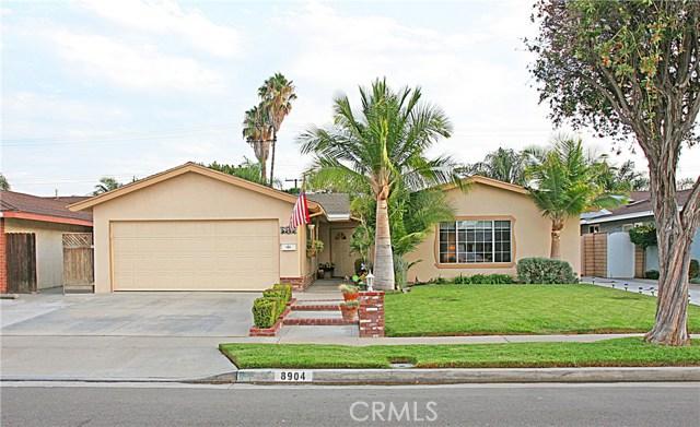 8904 El Presidente Avenue, Fountain Valley, CA 92708