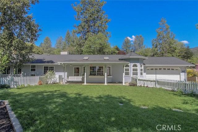 51309 Road 632, Oakhurst, CA 93644