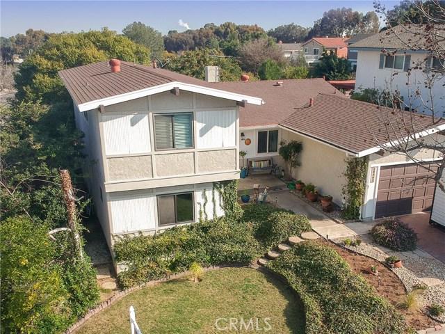 26402 Via Desmonde, Lomita, California 90717, 4 Bedrooms Bedrooms, ,2 BathroomsBathrooms,Single family residence,For Sale,Via Desmonde,SB19023629