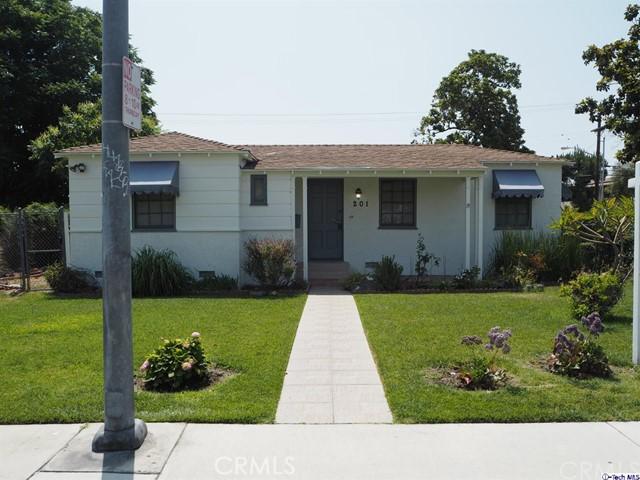 201 S Pacific Avenue, Glendale, CA 91204