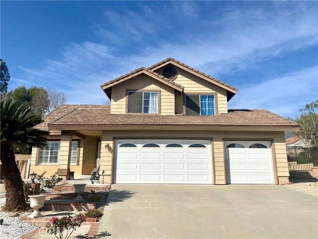 10190 Kernwood Court, Rancho Cucamonga, CA 91737