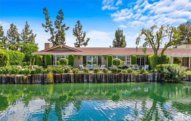 27 Johnar Boulevard, Rancho Mirage, CA 92270