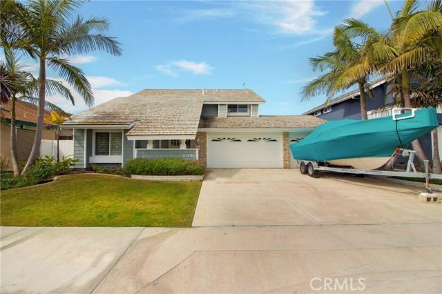 21201 Shaw Lane, Huntington Beach, CA 92646